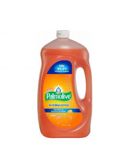 Palmolive Antibacterial Dishwashing Liquid 120 Fl.Oz.