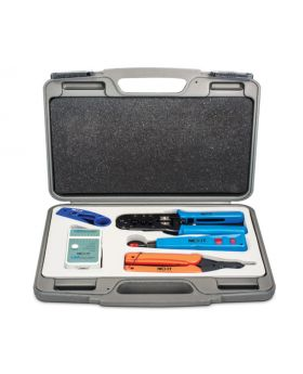 Nexxt Solutions PTKCKKBSDKT01 Basic Network Tool Kit