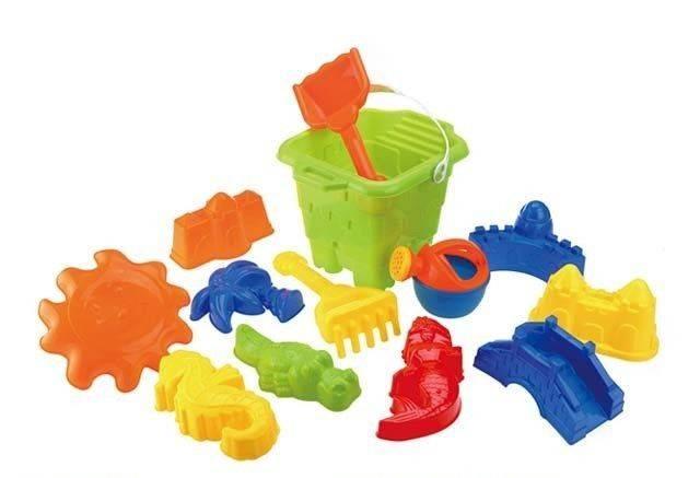 Beach Bucket Set