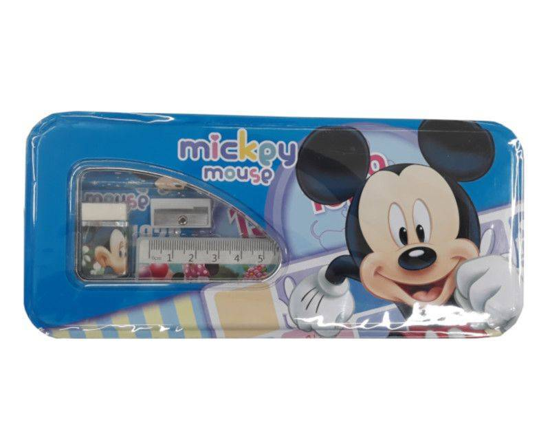 Mickey Mouse 5 Piece Stationery Set