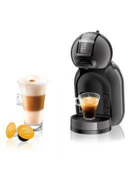 NESCAFÉ Dolce Gusto Mini Me Automatic Coffee Machine Black and Grey