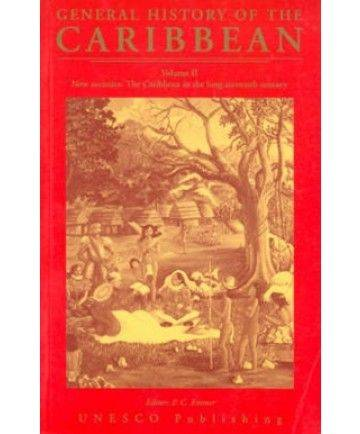UNESCO-General-History-of-the-Caribbean Front view.