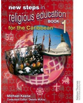 New-Steps-in-Religious-Education-for-Caribbean-Book-1