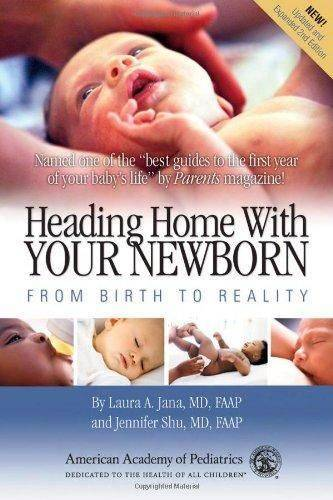 Heading-Home-With-Your-Newborn_From-Birth-to-Reality_2nd-Edition Front view.