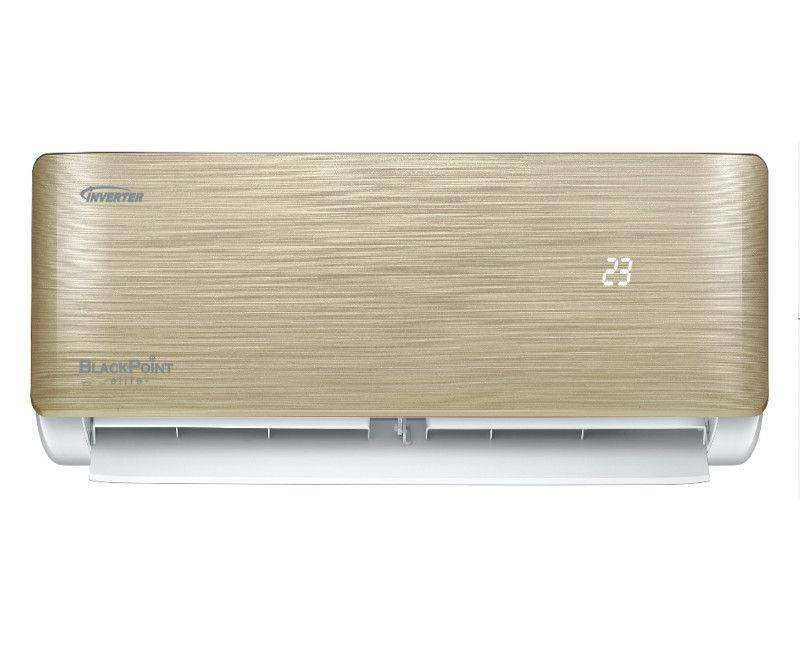 Blackpoint Elite 12000 BTU A/C Gold Inverter