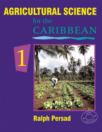Agricultural Science Book 1 (Longman)