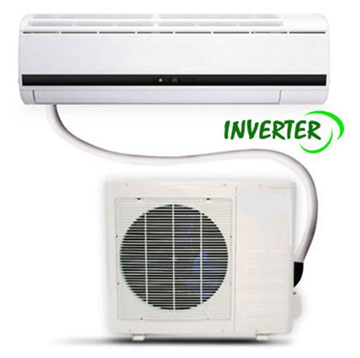 Windy Inverter Air Conditioner 36000BTU