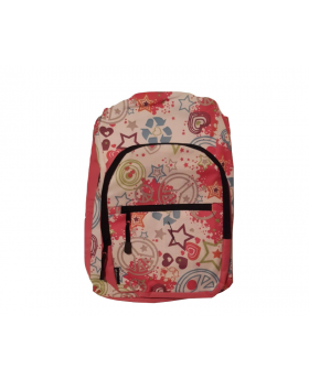 Aka Sports Beautiful Backpack
