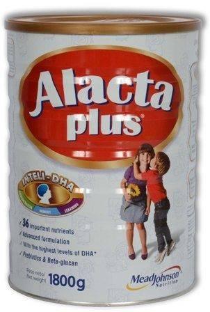 Alacta Plus 1800gr