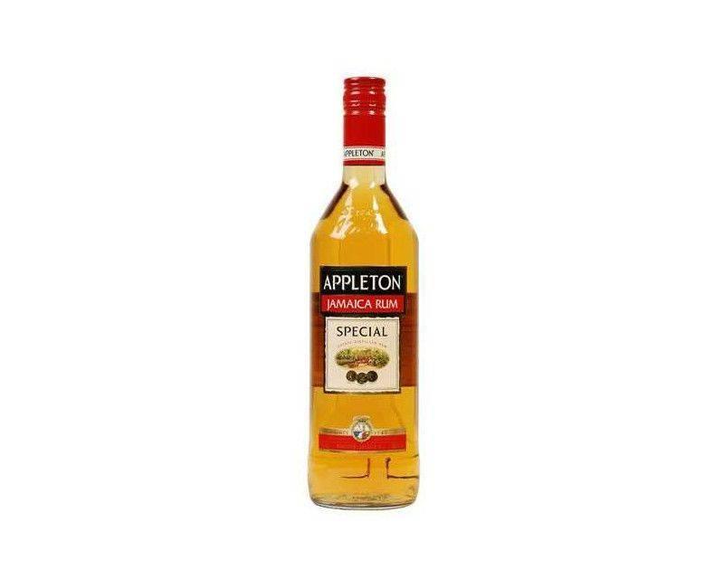 Appleton Special Jamaican Rum 1L by J. Wray & Nephew Ltd.