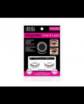 Ardell Magnetic Lash & Liner Wispies Eyelash