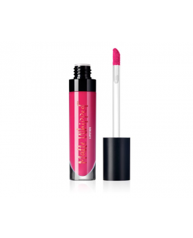 Ardell Matte Whipped Liquid Lipstick - Attitude Adjuster (Hot Pink)