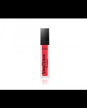 Ardell Vinyl Vixen Lip Laquer - Valentine Ride (Electric Strawberry)