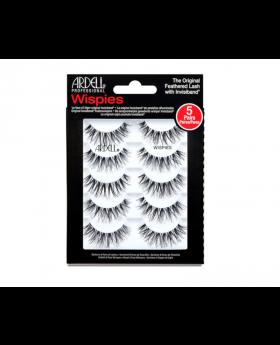 Ardell Wispies 5 Pack Eyelash