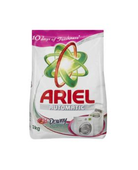 Ariel Laundry Detergent 3 Packs of 3 Kg