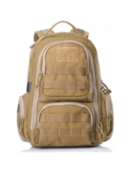 Yakeda Backpack 1000D polyester with PU coating