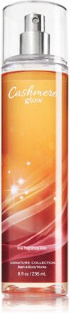 Cashmere-Glow-Fragrance Mist