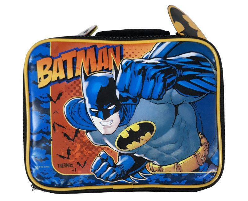 Batman Thermos Basic Lunch Kit
