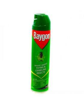 Baygon Flying & Crawling 2x400ml
