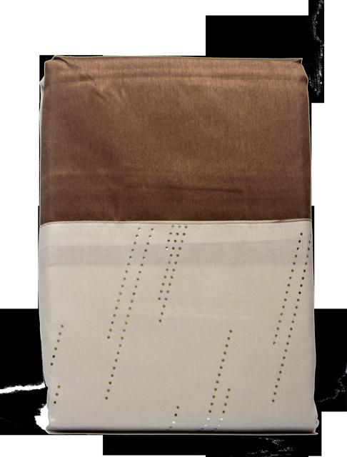 Beatistic Design Rain Shower Curtain