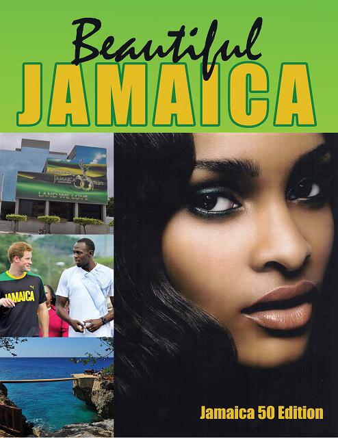 Beautiful Jamaica - Jamaica 50 Edition