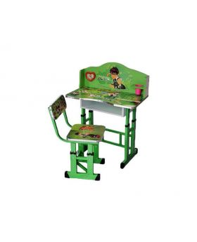 Ben 10 Character Chair Set for Kids