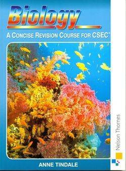 Biology A Concise Revision Course for CXC