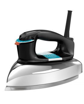 Black And Decker F54 Classic Metal Dry Iron