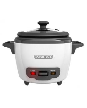 Black & Decker RC503 3-Cup Rice Cooker
