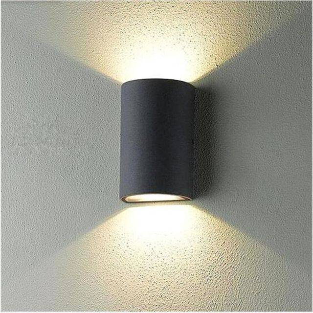 LUMINUZ LED Scone Light