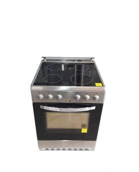 Black Star 20 Inch Electric Stove