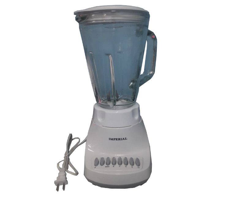 Imperial 1.5 Litre Glass Jar Blender