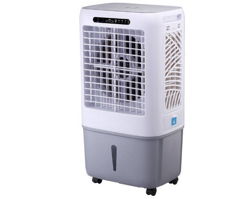 Blackpoint Affordable Artificial Air Conditioner