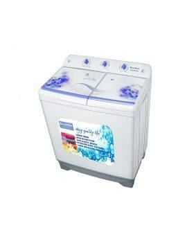 Blackpoint 12 Kg Glass Top Twin Tub 50HZ Washer