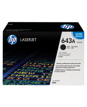 HPc Q5950A Black Toner  11000 pages
