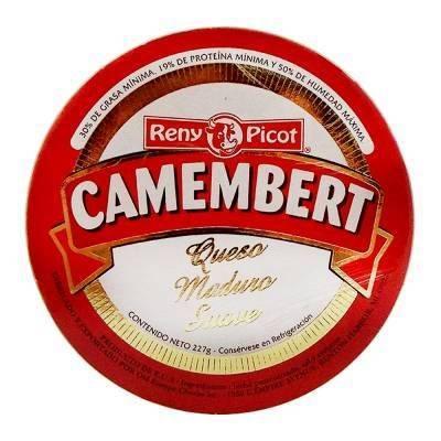 Reny Picot Camembert, 14oz
