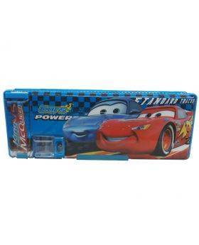 Cars Character Pencil Case