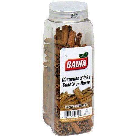 Badia Cinnamon Sticks 9 oz