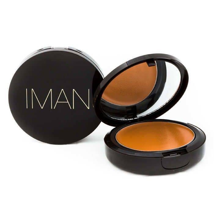IMAN Cream to Powder, Clay 5 0.35