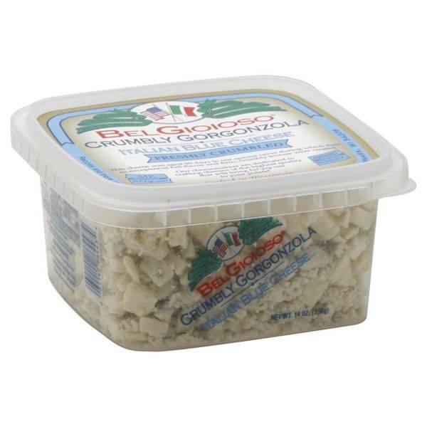 Belgioioso Crumbly Gorgonzola