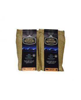 Country Traders Jamaica Coffee 2pkx454G