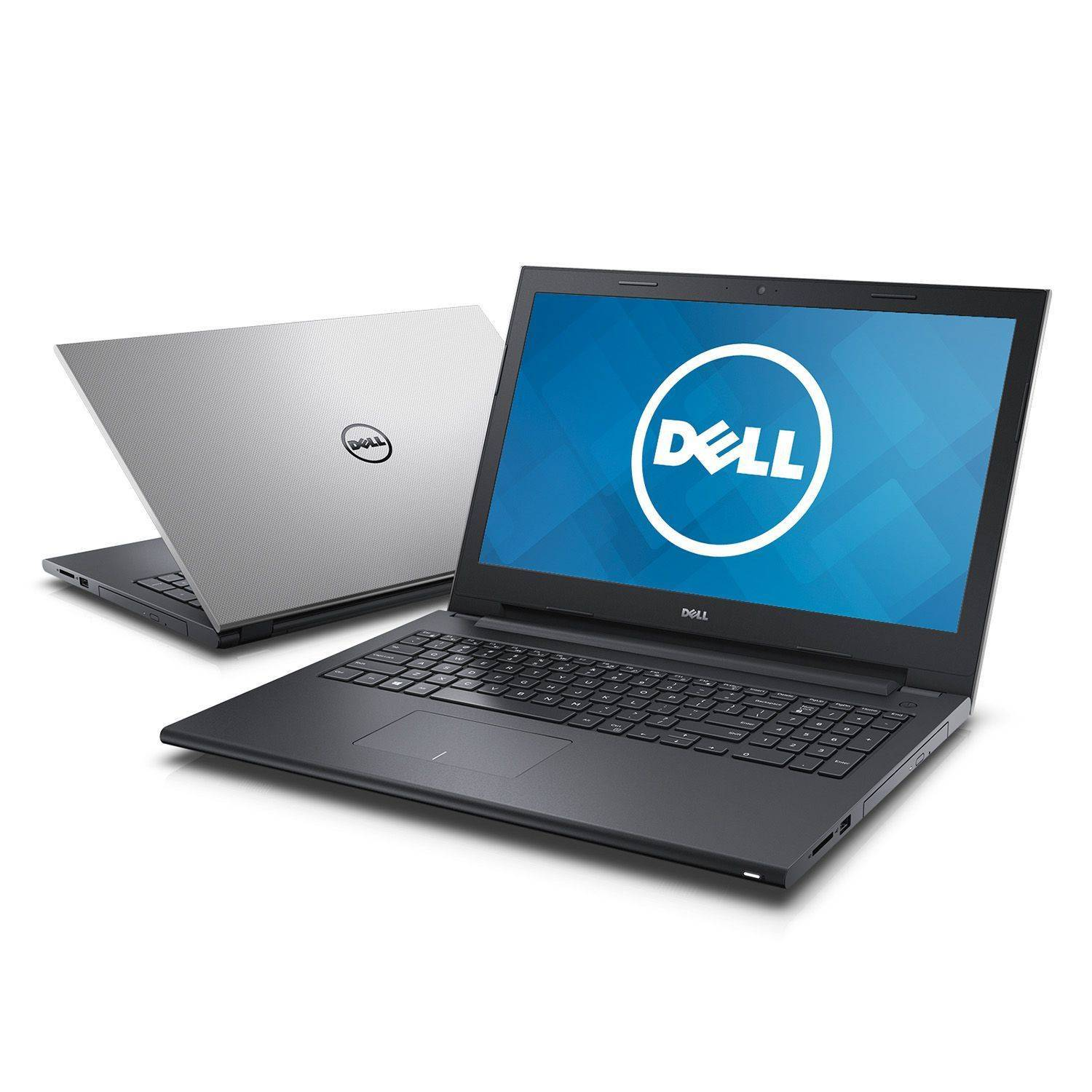 "Dell Inspiron 15.6"" Non-Touch Notebook I3543-7000SLV"