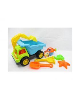 Sand Dump Truck Sand Toys