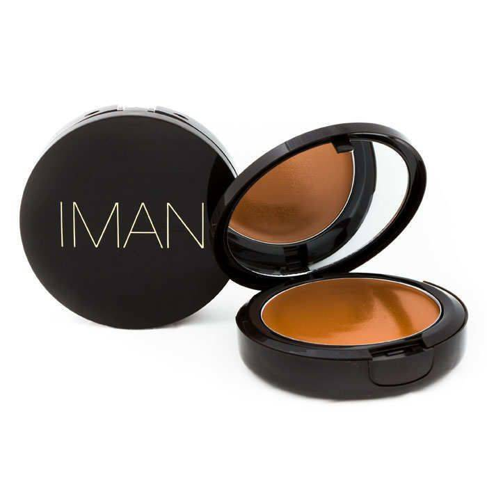 IMAN Cream to Powder,  Earth 1 0.35