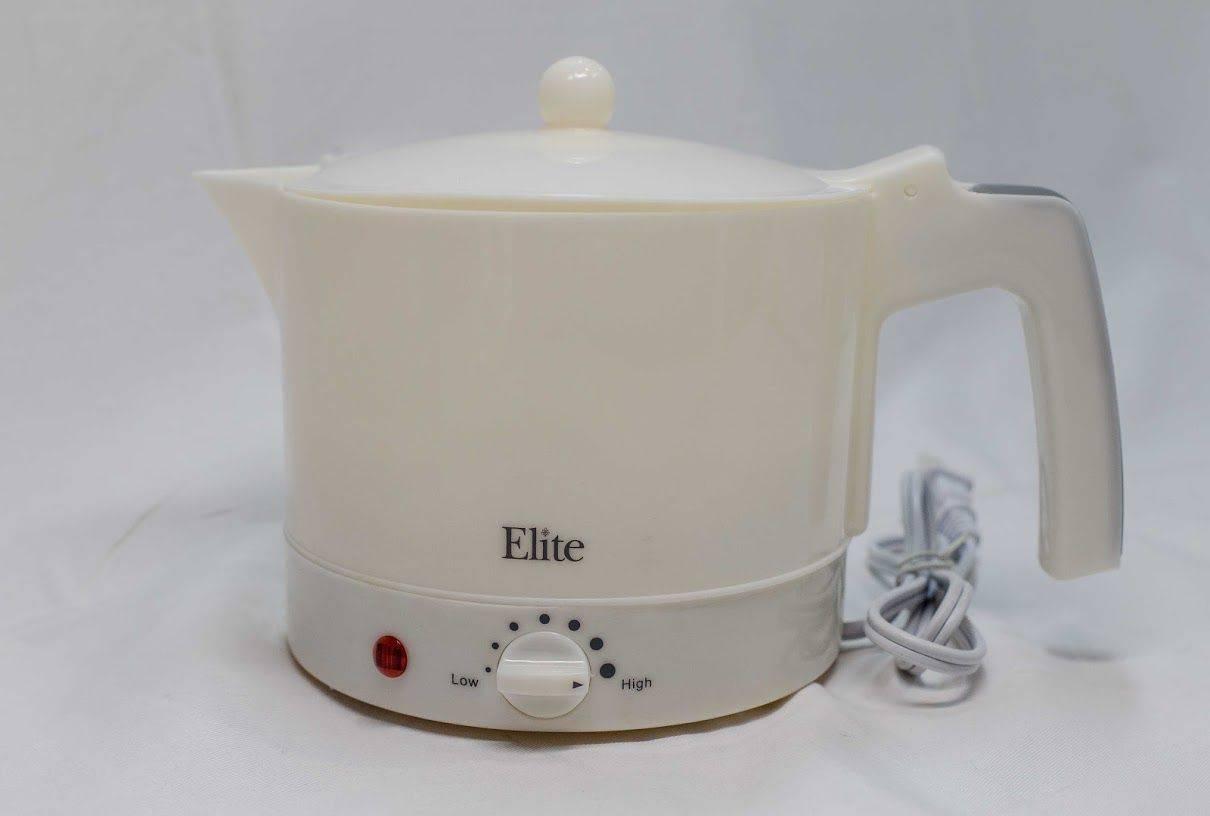 Elite Cuisine Electric Hot Pot