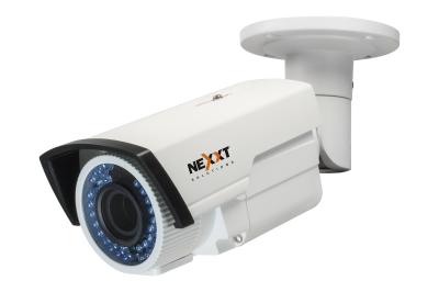 Nexxt Solutions Nexxt - CCTV camera - 720p Bullet VF