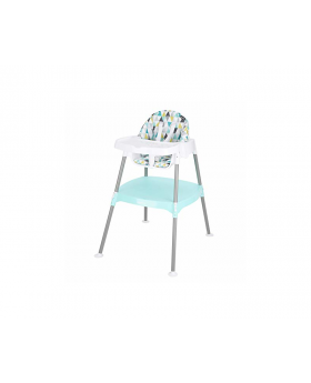 Evenflo Convertible High Chair (Prism)