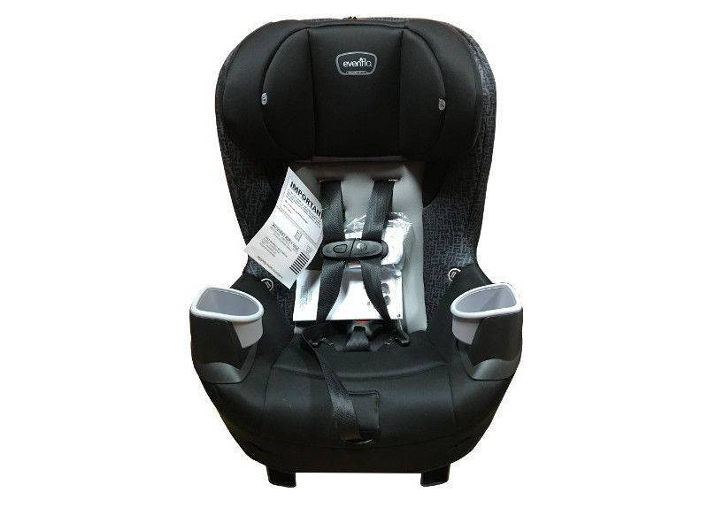 Evenflo Stratos carseat