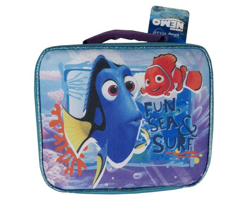 Finding Nemo Basic Lunch Kit