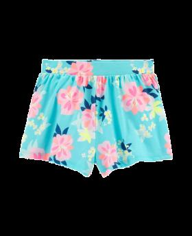 Carter's Floral Float Shorts